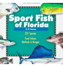 Sport Fish of Florida