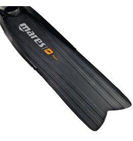 Mares Mares Razor Pro Black Blade