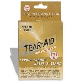 Tear-Aid Fabric Kits Type A