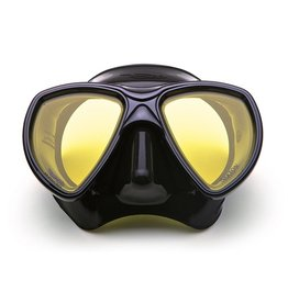 Riffe Riffe Nekton Amber Lens Mask