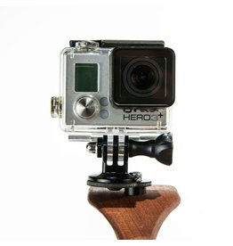 HeadHunter HeadHunter Guerrilla Sling GoPro Tripod Mount