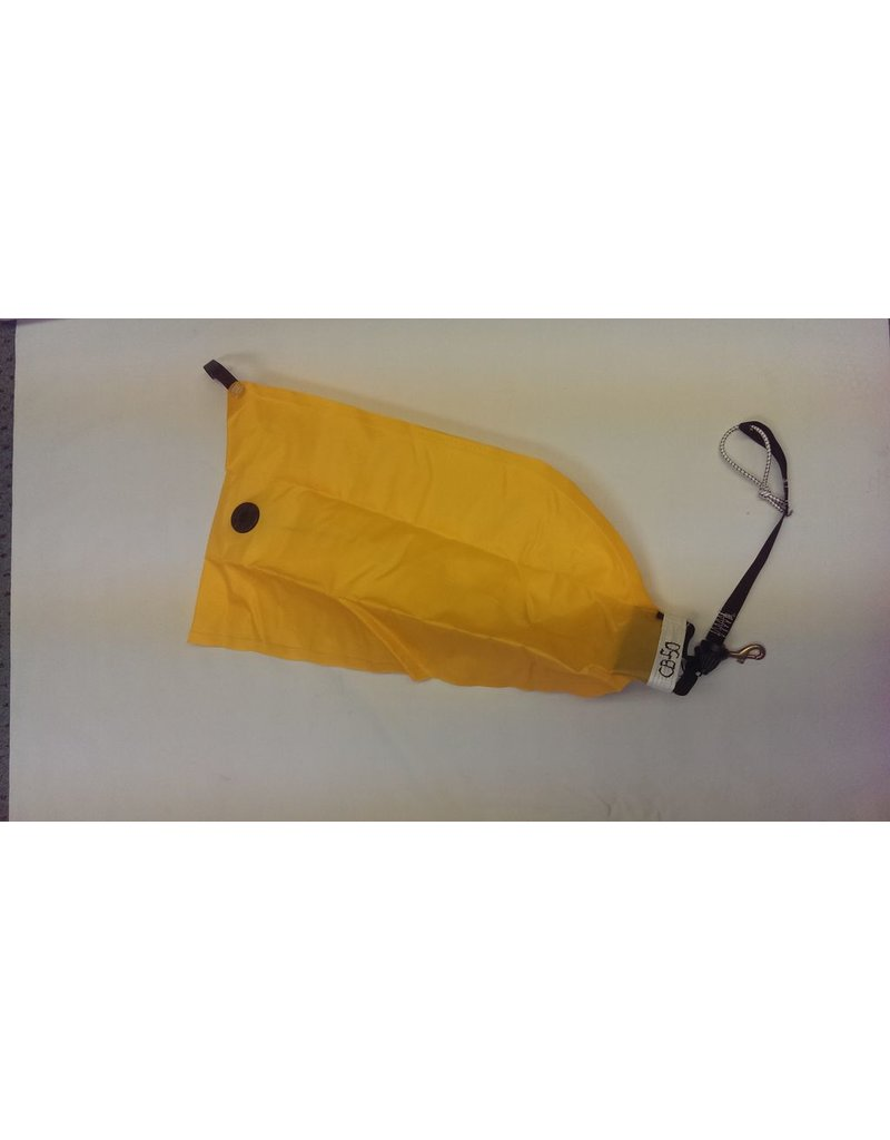 Carter 25# Lift Bag with CO2