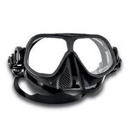 Subgear Steel Comp Mask