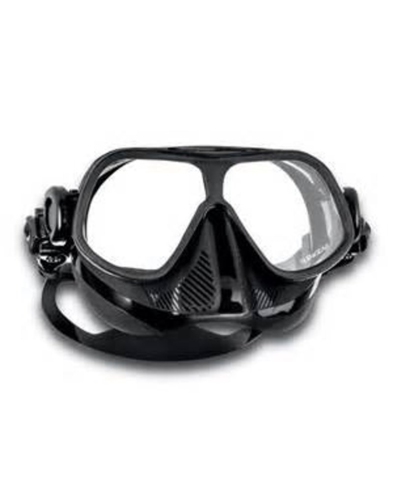 Subgear Steel Comp Mask
