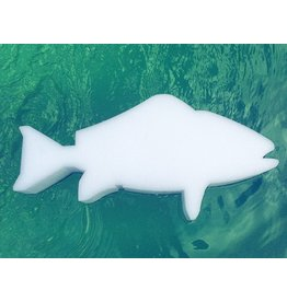"Spearfishing Targets 6lb Closed Cell Foam 16"" x 8"""