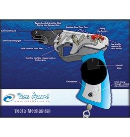 Rob Allen Rob Allen Complete Vecta Handle and Mechanism