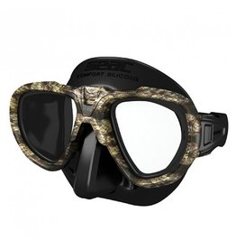 Seac Fox Kama Mask