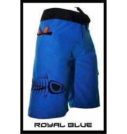 Tormenter Tormentor Boardshorts Royal Blue