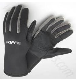 Riffe Riffe 2mm Reinforced Gloves