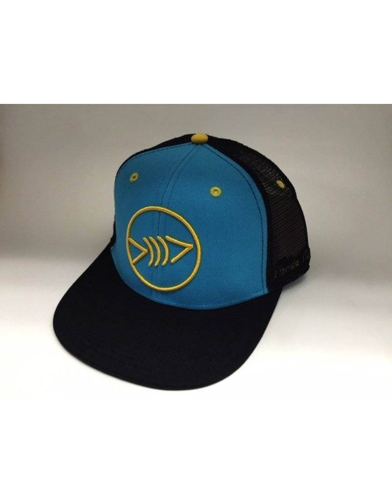 Florida Freedivers Lucky Hat