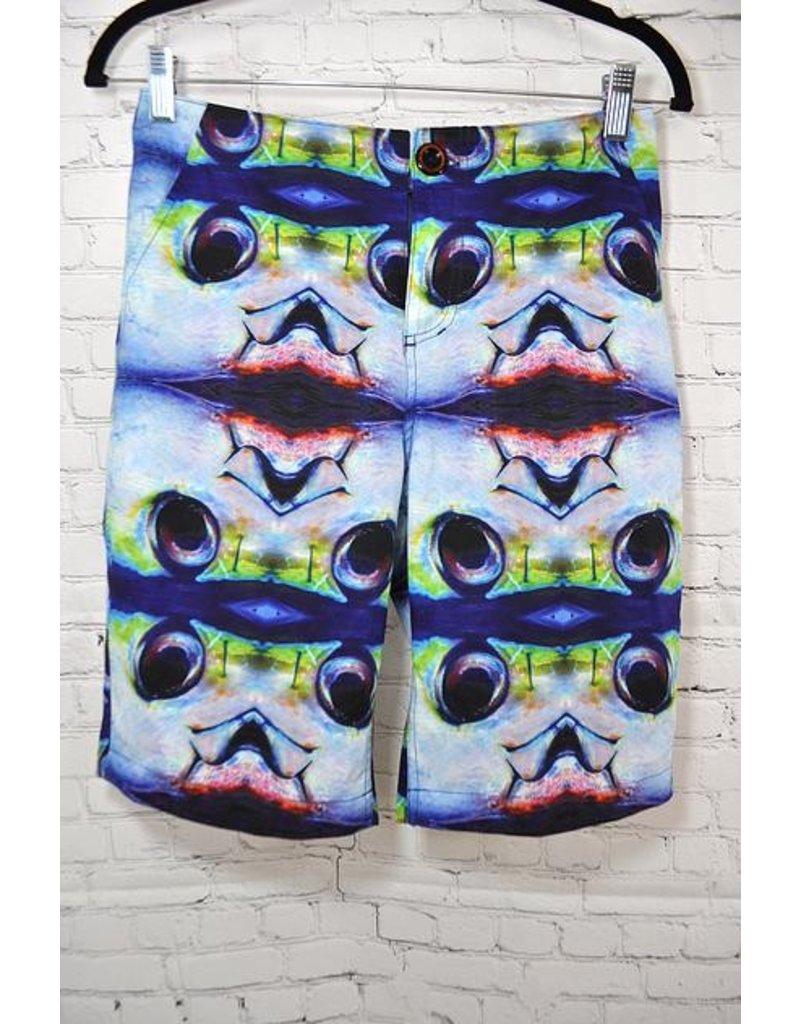 Bliss Splash Guys Hybrid Shorts