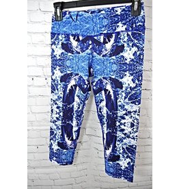 Bliss Splash Activewear Pants
