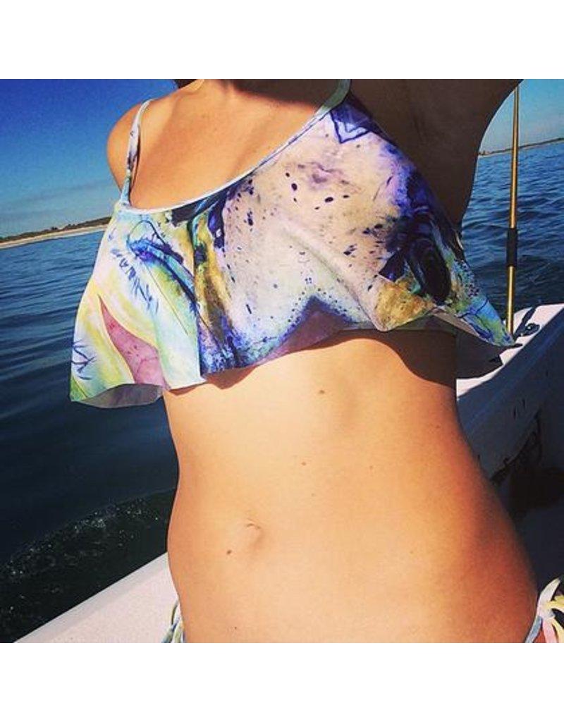 Bliss Splash Bikinis