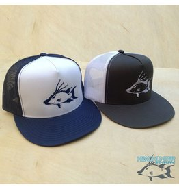 Head Hunter HeadHunter Mesh Trucker Hat