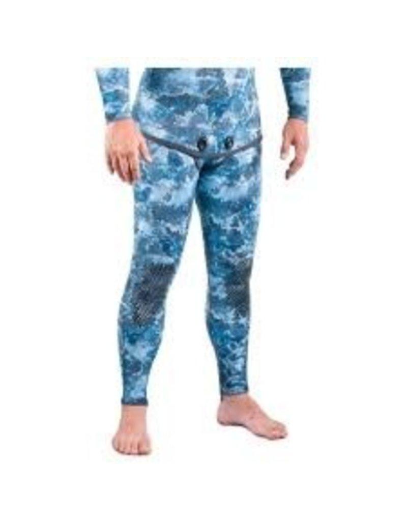 Mares Mares 3mm Instinct Blue Camo Wetsuit