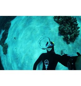 Florida Freedivers 1.5mm Open Cell Wetsuit Pants