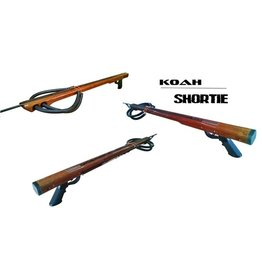 Koah Shortie Series Spearguns