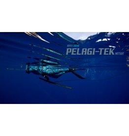 Riffe Riffe Pelagi-Tek 3.5mm Wetsuit