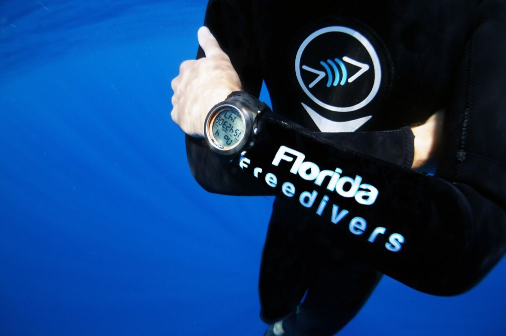 Florida Freedivers Florida Freedivers 3MM Open Cell Wetsuit Pants