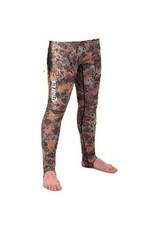 Mares Mares Rash Guard Pants Brown