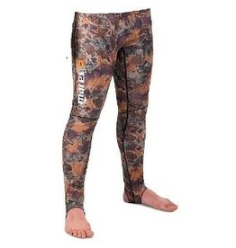 Mares Mares Brown Camo Rash Gaurd Pants