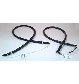 Polespear Bands - 3/8 Black
