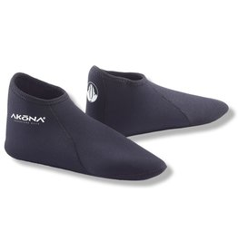 Akona 2mm Low Cut Socks