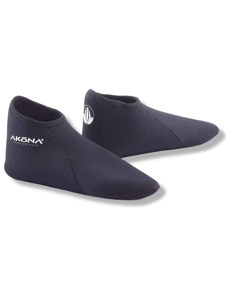 Akona 2mm Low Cut Socks