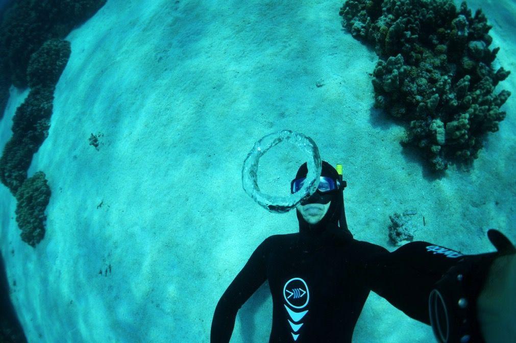Florida Freedivers Florida Freedivers 1.5mm Open Cell Wetsuit Jacket