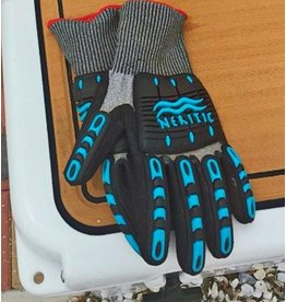 Neritic Neritic Nexus Padded Glove