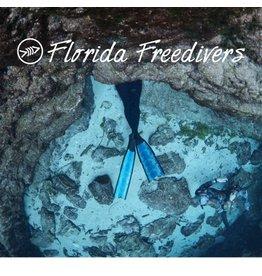 Florida Freedivers Fiberglass Blades
