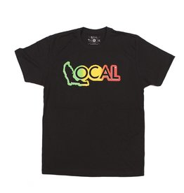 local Local Rasta Men's T-Shirt