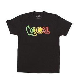 local Local Rasta Men's T-Shirt