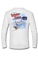 Inletville Inletville Lobster Tales Performance Shirt