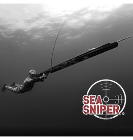 Sea Sniper Sea Sniper Rear Handle Enclosed Speargun