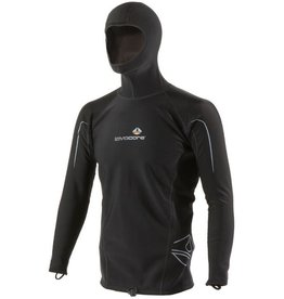 LavaCore Hooded Long Sleeve