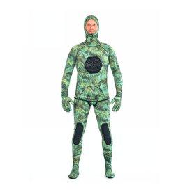 HECS HECS Multicamo 3mm Wetsuit Set