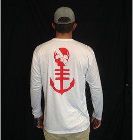 Saltwater Syndicate Saltwater Syndicate Performance Long Sleeve Shirt