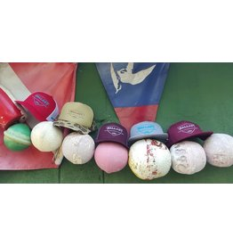Ballast Ballast Hat Shield Logo