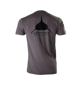 Neptunic Neptunic Claasic Logo T-Shirt