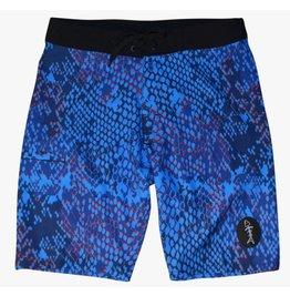 Speared Apparel Speared Blue Camo Boardshorts