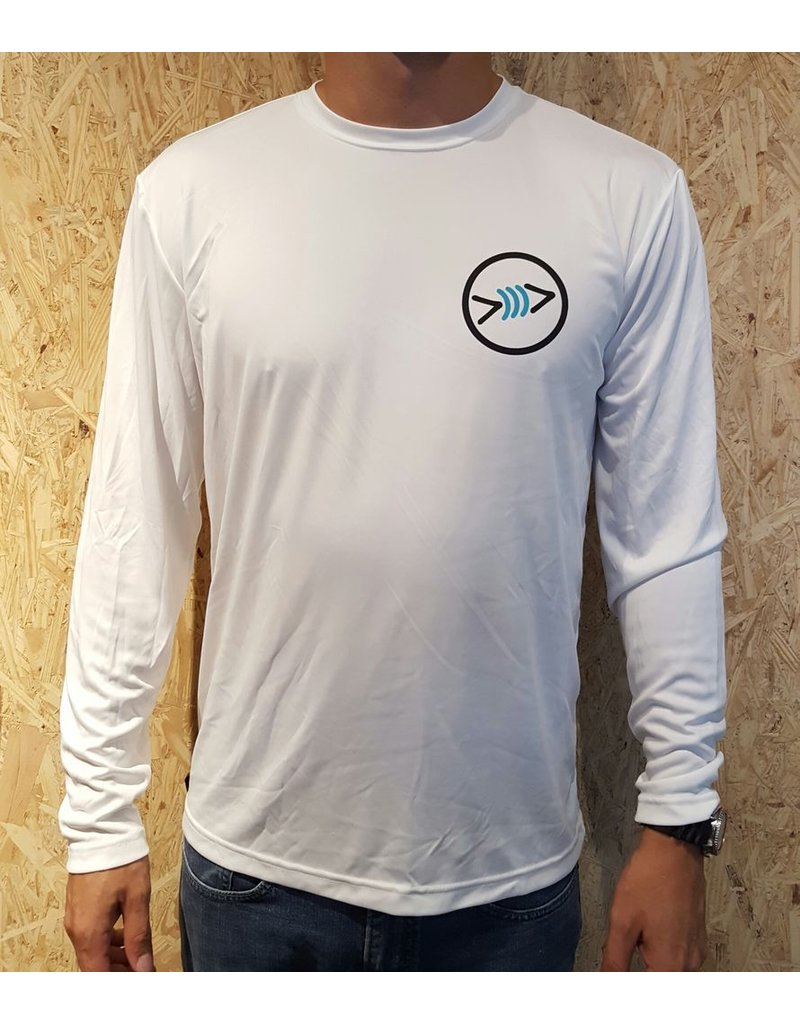 Florida Freedivers FLF Performance U/V Longsleve Shirt