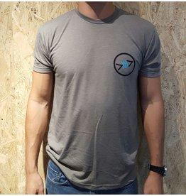 Florida Freedivers FLF Mutton T Shirt
