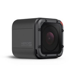 GoPro Session 5 Black