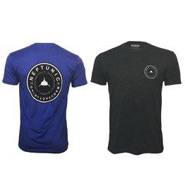 Neptunic Neptunic Circle Logo Shirt