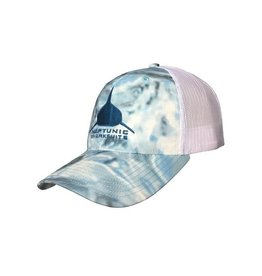 Neptunic Neptunic Ocean Camo Hat
