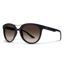 Smith Smith Bridgetown Matte Black Sunglasses