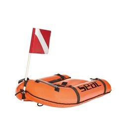 Seac Bounty Float