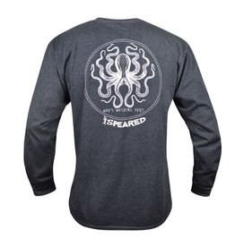 Speared Apparel Speared Kraken Longsleeve Shirt