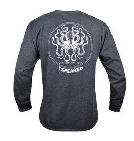 Speared Apparel Speared Kraken Longsleeve Shirt